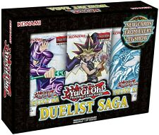YuGiOh! DUELIST SAGA *DUSA* CHOOSE ULTRA RARE CARDS - DUSA-EN001 TO DUSA-EN050