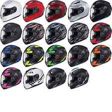 HJC CS-R3 Motorcycle Full-Face Street Helmet
