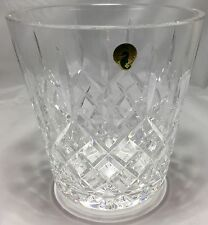 Waterford Crystal Lishmore Ice Bucket