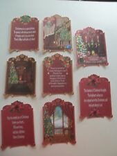 3D-U Pick-XM35 Sentiments Christmas New For 2016 Card Scrapbook Embellishment