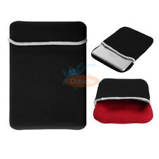 """Soft Sleeve Notebook Cover Case Bag Pouch for 7"""" 7inch Tablet Laptop"""