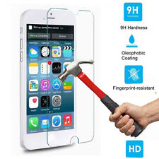 "100% Genuine Tempered Glass Film Screen Protector for Apple iPhone 6 6S 4.7""  WP"