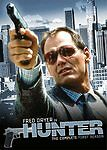 Hunter: The Complete First Season (DVD, 2010, 4-Disc Set)
