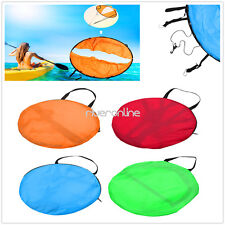 "1PC 43"" Downwind Wind Paddle Popup Kayak Sail Kit Boat Wind Sail Accessories"