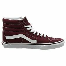 Vans SK8-HI Port Mens Skate Trainers