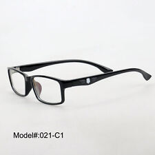 Big sales 021 full rim plastic unisex RX optical frames myopia eyewear eyeglass