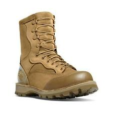 "Brand New Danner 15670X Men's USMC Rat 8"" Mojave Work Boots"