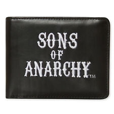 Sons Of Anarchy Reaper Crew Official Gift Money Wallet