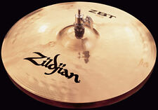 Zildjian ZBT Hi‑Hat Bottom Cymbal 14 in. ZBT14HB