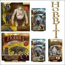 The hobbit - set action figures toys a brand new with box