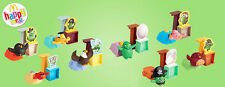 McDonalds Happy Meal Toy 2016 - ANGRY BIRDS Movie - VARIOUS CHARACTERS