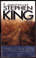 Different Seasons by Stephen King  Like New