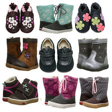 New See Kai Run shoes , Pediped, Robeez, choose style and size