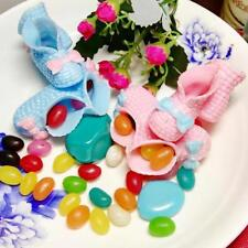 12x Mini Shoes Baby Shower Boy Girl Table Favor Scatters Christening Party Decor