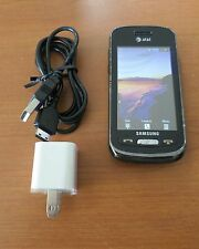 Samsung Solstice SGH-A887 AT&T Cell Phone