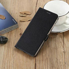 Deluxe Magnetic Leather Wallet Stand Case Cover For Xiaomi Redmi 4X 4A Note 3/4X