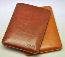 For Amazon Kindle Oasis Pouch Bag Slim Cover Microfiber Leather Sleeve Case