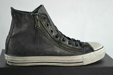 Converse John Varvatos CT DBL ZIP HI 150170C Trainers Shoe shoes Size Selectable