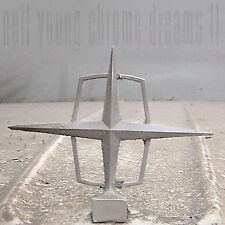 NEIL YOUNG - CHROME DREAMS II CD & DVD - NEIL YOUNG - CHROME DREAMS 2