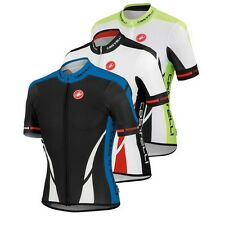 Cycle Jersey Boy's Castelli - RRP £65. ** Save £50** (brand new in packet)