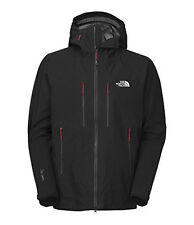 The North Face Front Point Ultralight GORE-TEX® Pro Black Jacket Sz XL Orig.$549