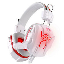 Noise Cancelling Gaming Headset/Over Ear Game Gaming Headphone Headset Cool 1PC
