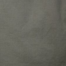 Quilt Fabric Cotton Calico Quilting Green Khaki Solid: FQ or Cut-to-Order