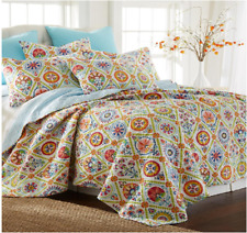 NWT CHOICE OF Quilt, COVERLETS, COMFORTERS, SHAMS, Twin, Full, Queen, King, Dorm