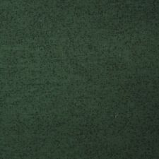 Quilt Fabric Quilting Cotton Calico Green Tiny Speckles: 2/5 YD