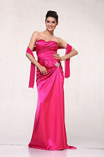 TheDressOutlet Long Prom Dress Evening Gown Bridesmaid