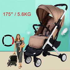 Baby Stroller portable Lightweight travel infant carriage umbrella Pushchair new