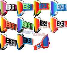 EKS BRAND Gox X-Fade Goggles Off Road CE Approved
