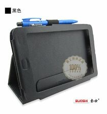 Suoshi PU Leather Folio Tablet PC Case Cover with Stand for ASUS Google Nexus 7