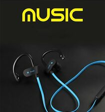 Hot Wireless Bluetooth Earphones Stereo Headphone Headset For iPhone Samsung LG