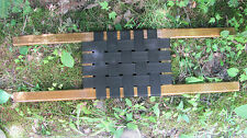 Webbed bow/ Stern Old Town Canoe Replacement seat