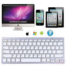 For Tablet/iPad Pro/Surface Pro 4 3 2 Universal Wireless Bluetooth 3.0 Keyboard