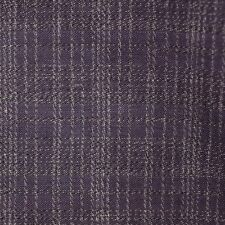 Quilt Fabric Quilting Cotton Calico Deep Purple Weave Pattern: FQ 17x21