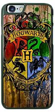 Custom HARRY POTTER HOGWARTS SCHOOL phone case cover for iphone Smsung HTC LG
