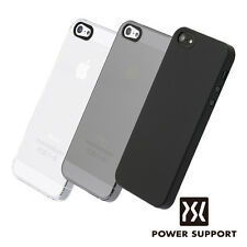 100% Genuine Power Support Air Jacket Snap Case Cover for Apple iPhone 4 & 4S