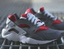 NEW Nike HUARACHE RUN GS shoe Kids Youth GRADE SCHOOL sz:2Y (=21 cm) 704949-018
