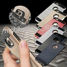 Heavy Duty Anti Shock Tough Armour SHOCKPROOF Case Cover iPhone models
