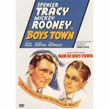 TRACY,SPENCER-Boys Town  DVD NEW