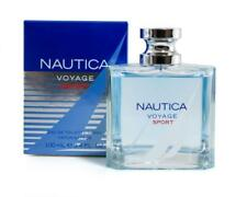 Nautica Voyage Sport Cologne For Men 3.4 oz Edt Spray New In Box FREE SHIPPING