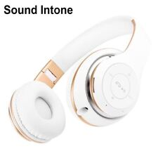 Sound Intone BT-09 Bluetooth Headphones Wireless with Mic Stereo Headset Support