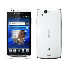 Sony Ericsson Xperia Arc S LT18i Unlocked Mobile Cellphone Android Smartphone