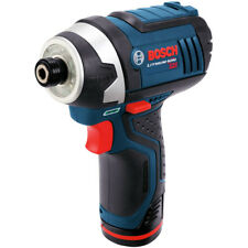 Bosch PS41-2A-RT 12-Volt 1/4-Inch Lithium-Ion Impact Driver Kit - Reconditioned