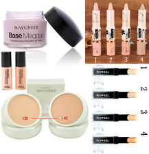 New Arrivals Face Eyeshadow Contour Primer Cosmetic Highlighter Concealer Cream