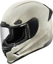 Icon Airframe Pro Construct Helmet Md White