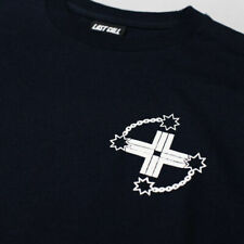 Last Call T-Shirt Dare To Win Navy New Skate Free Postage Aus Kingpin Skate Shop