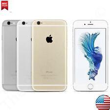Apple iPhone 6 Plus - iPhone 4s 8GB 16GB 64GB-128GB Factory Unlocked Smartphone